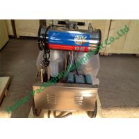 120V 50Hz Double Toned Milk / Cow Milker Machine portable for Dairy