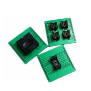 Buy cheap SBGA202 ic socket for up818 up828 solder socket adapter SBGA202 product
