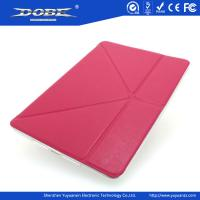 Buy cheap Imitation leather PU Fashion colorful protective Case with stand for iPad Mini product
