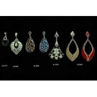 China COLORFUL ARTIFICIAL EARRING, WHOLESALE FASHION EARRING, NICE QUALITY on sale