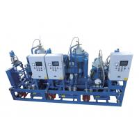 Buy cheap MDO and Heavy fuel oil handling system product