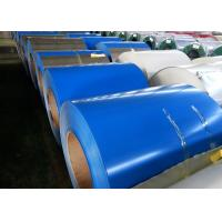 Buy cheap Household  Prepainted Galvanized Steel Coil Industrial Construction product