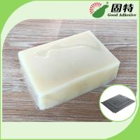 Buy cheap Hot Melt Adhesive For Carpet Assembly And Sound Insulating Pad Bonding With Light Granule Solid product
