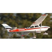 Buy cheap Hot sale!2.4G 4CH Cessna rc airplane,Brushless motor,Chinese RC aircraft manufacturers product
