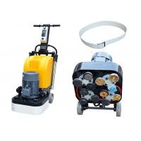Buy cheap Large High Speed Three Phase Stone Marble Floor Polisher 380V - 440V product
