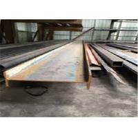 Buy cheap Construction Material I Beam Steel Weight 17 - 35kg Under Multiple Conditions from wholesalers