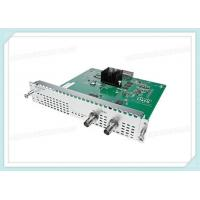Buy cheap SM-X-1T3/E3 Cisco 4000 Series ISR Service Module And Interface Cards One Port T3/E3 product