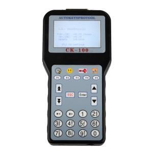 China CK-100 Auto Car Key Programmer Multi-Language V45.09 Version on sale