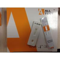 Buy cheap High Accurate LSD Rapid Test Kits Panel Preliminary For Urine product