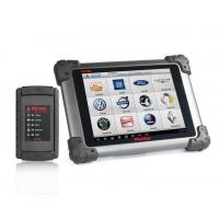 China Powerful Auto Diagnostic Tools , AUTEL MaxiSys MS908 MaxiSys Diagnostic System Update Online on sale
