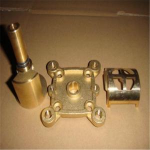 China Guantai CNC Prototype Machining , CNC Machining Parts Customized Size on sale