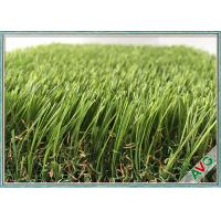 China ISO Approval Playground Landscaping Artificial Grass For Backyard Garden on sale