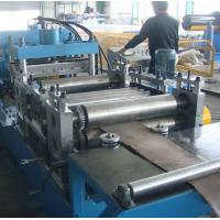 Buy cheap Metal Sheet Roll Form Machine For Waved Plate YX44-152-914.4 product