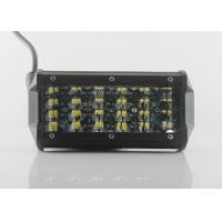 Buy cheap Spot Flood Combo Waterproof Vehicle Led Light Bar 72W CREE Chip 13.5 Inch For Jeep product
