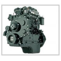 Buy cheap Cummins Engines 4BTAA3.9-C125 for Construction Machinery product