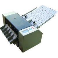 Buy cheap SSA-003 (A3+) Fully Automatic Business Card Slitter product