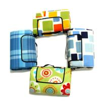 Buy cheap Chinese factory directly sale Promotional 100% Eco friendly picnic rug product