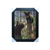 Buy cheap 3D Art Lenticular Photo Printing For Decorative product