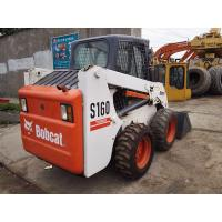 Bobcat S160 Skid Steer Loader