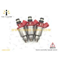 Buy cheap Fuel injector For SUZUKI OEM , 15710-83C11 product
