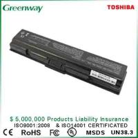 China Laptop Replacement Battery  for Toshiba Satellite PA3534U A200 A205 A210 L305 L500 3533 3534 on sale