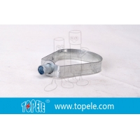 Buy cheap 1/2''-8'' Swivel Loop Hanger For Pipe Support In Galvanized Steel product