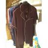 Buy cheap 100% men's silk pajamas from wholesalers