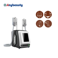 Buy cheap 1hz Professional Ems Electric Muscle Stimulation Weight Loss Machine product