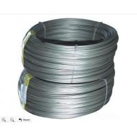 Buy cheap No. 1 Annealed Hard Stainless Steel Tie Wire product