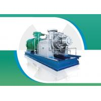 Buy cheap Heavy Oil Petrochemical Process Pump HDS Series 5-3500m3/H Flow Rate product