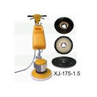 Buy cheap Low Noise Floor Cleaning Machine Marble Stone Concrete Floor Cleaner product