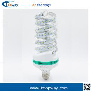 Buy cheap 2016 innovative product E27 screw shape 7w 12w 24w 32w dimmable led corn light bulb product