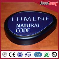 Buy cheap strong sound thin vacuum hotsale alphabet letter led signage,flexible parts product