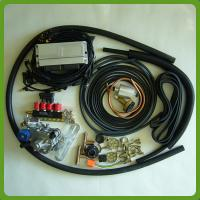 Buy cheap 8 Cylinder Propane LPG Conversion Kit for Gasoline Fuel Injected Vehicles product