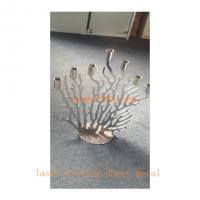 Wholesale China laser cutting stainless steel manufacturer