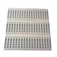 Buy cheap High Sensitivity Stable Performance Soft Barcode Label With DR Printing product
