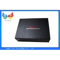 China Rigid Collapsible Collapsible Cardboard Decorative Gift Boxes With Lids wholesale