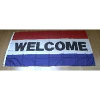 China Message Flag, Polyester Flag (NF01F06057) wholesale