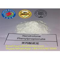 Buy cheap Pharmaceutical Muscle Building Steroids Hormone Nandrolone Phenylpropionate for Bodybuilding product