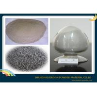 Buy cheap Flammable Magnesium Metal Powder 0.425 - 0.17mm Particle Size Coating Processed product
