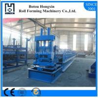 Buy cheap Framing Truss Stud And Track Roll Forming Machine With Light Weight Steel product
