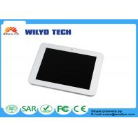 Buy cheap WT801 8 Inch Android Tablet 8  Android Tablets ATM7029 Quad Core Android Wifi Dual Camera White product