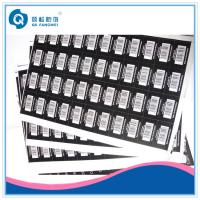 Buy cheap Self Adhesive Barcode Labels , Printing Barcode Stickers product
