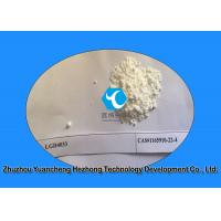 China Muscle Wasting Treatment Sarms Powder Ligandrol LGD-4033 CAS: 1165910-22-4 on sale