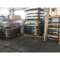 China AISI 420A , 420B , 420C , 420D Hot And Cold Rolled Stainless Steel Strip / Coil / Sheet And Plate on sale