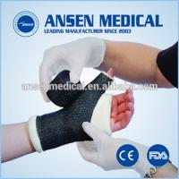 Buy cheap OEM Manufacturing Medical Consumable Colorful Water Actitiat Orthopedic Synthetic Casting Tape product