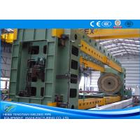Buy cheap High Pressure hydrostatic pipe testing Tube Mill Auxiliary Equipment API 5L Standard product