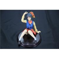 Buy cheap Comic Figure Japanese Anime Figures / Beautiful Anime Collectible Figures 7 Inch product