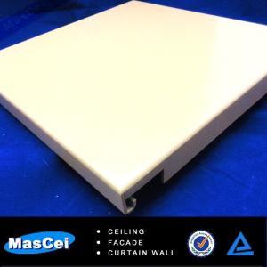 Buy cheap Aluminum Ceiling Tiles and Aluminium Ceiling for Aluminum Perforated Ceiling product