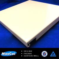 Buy cheap Aluminum Ceiling Tiles and Aluminium Ceiling for Square Metal Ceiling product